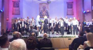 festival duhovne glasbe Niš
