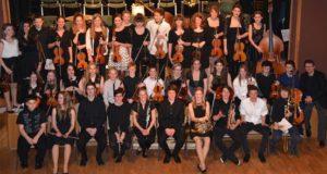 Godalni orkester Stična